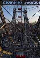 Wien - Riesenrad am Prater