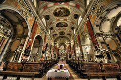 Wien - Schottenkirche