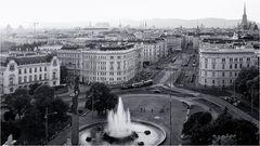 Wien - Schwarzenbergplatz