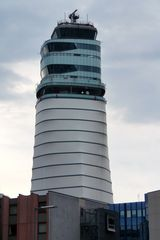 Wien-Schwechat Kontrollturm