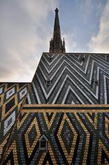Wien - Stephansdom .