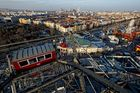 Wien - Über den Dächern von Wien