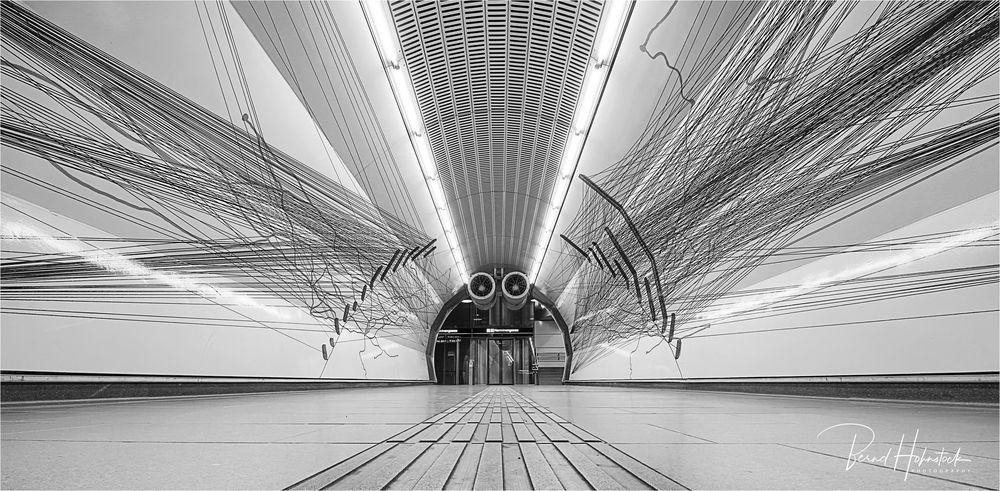 Wien .... und ihre U-Bahn