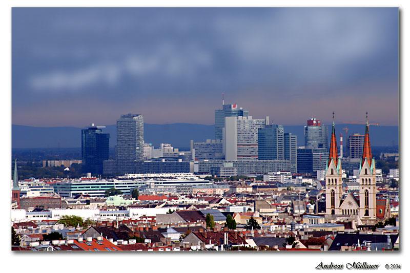 Wien wächst weiter