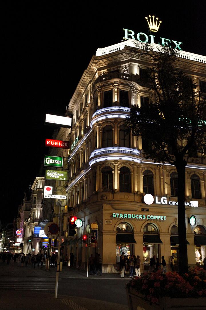 Wiener Kärtnerstraße