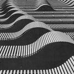 Wiener Linien und Streifen