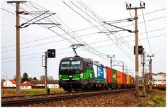 Wiener Lokalbahnen Cargo
