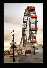 Wiener Riesenrad #3