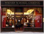 Wiener Schokoladekönig