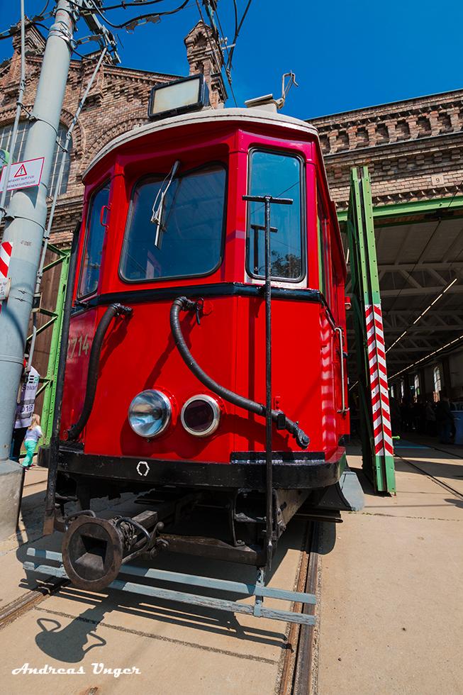 Wiener Stadtbahn