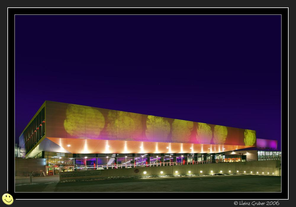 Wiener Stadthalle - vienna cityhall 2