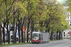 Wiener Straßenbahn