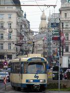Wiener Straßenbahn (2)