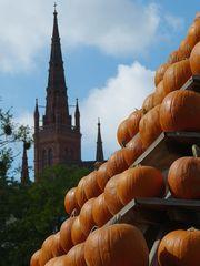 Wiesbaden - Erntedankfest
