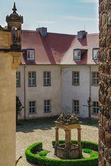 Wiesenburger Schloss