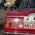 Wieso 4 BMW 02