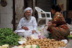 Wieviel kosten die Kartoffeln?