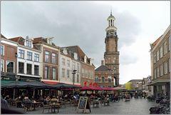 'Wijnhuistoren' zu Zutphen