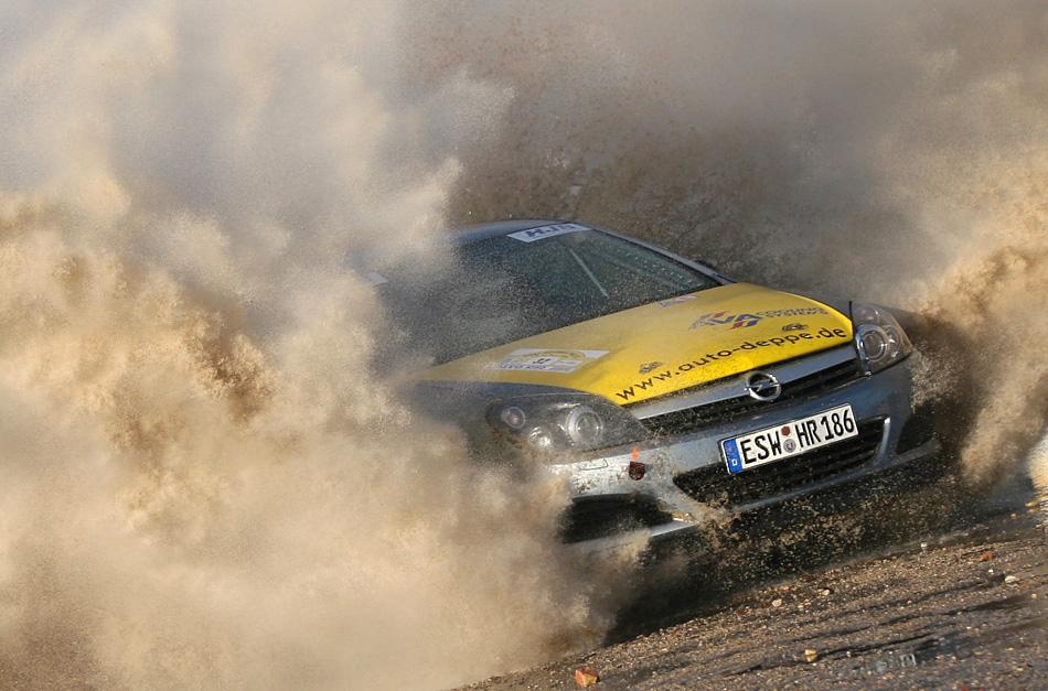 Wikinger-Rallye 08 II