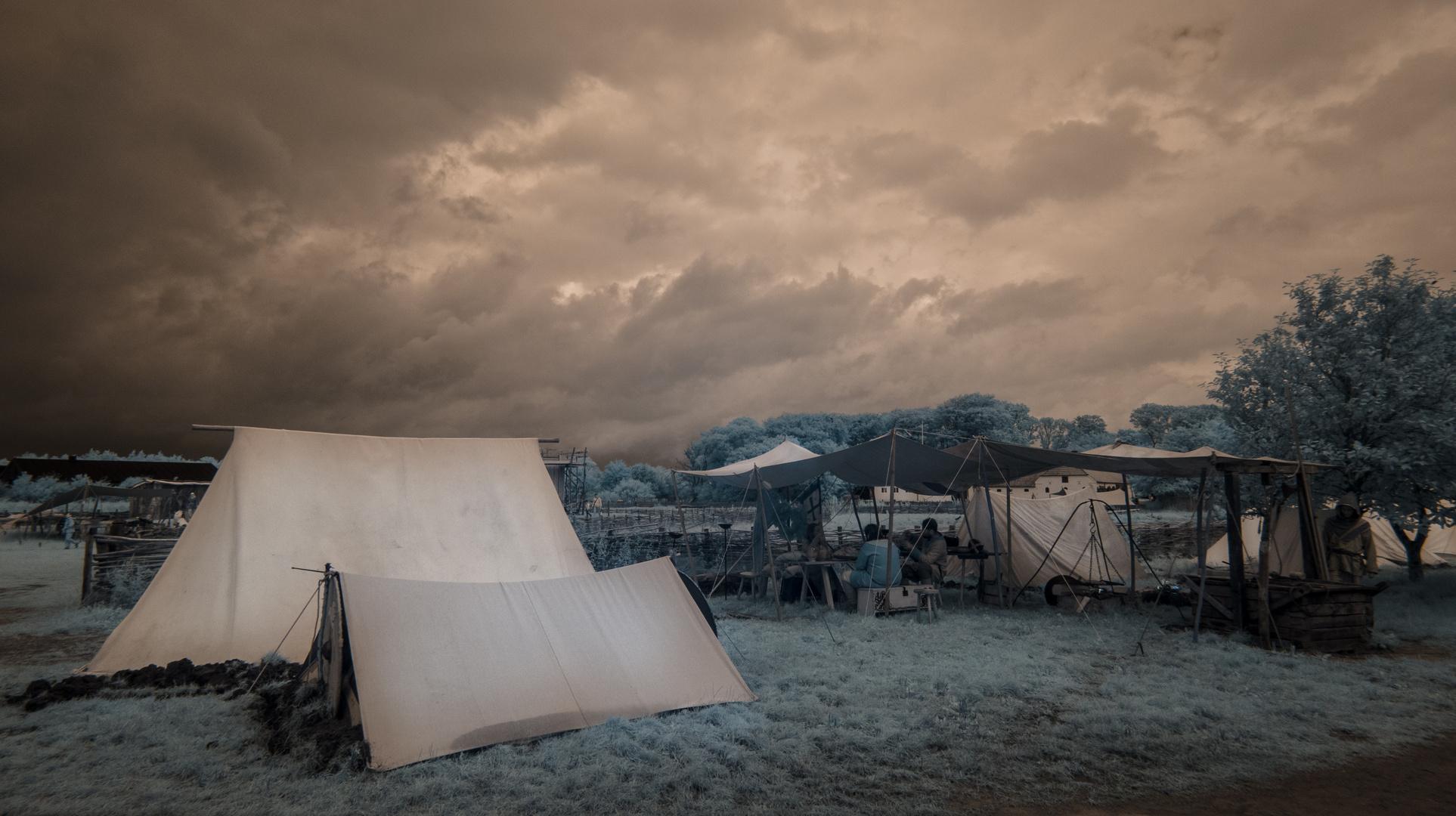Wikingerlager