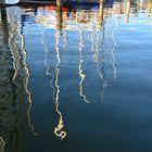 Wikingturm am Yachthafen Schleswig