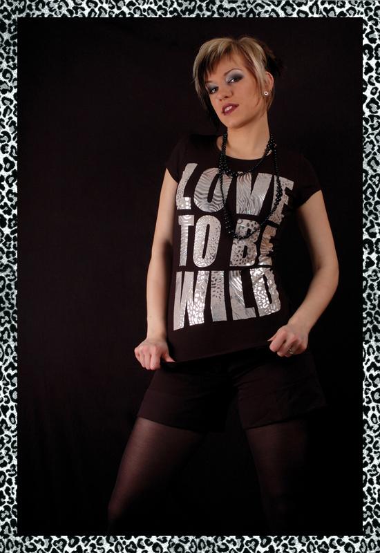 Wild Thing >>01<<