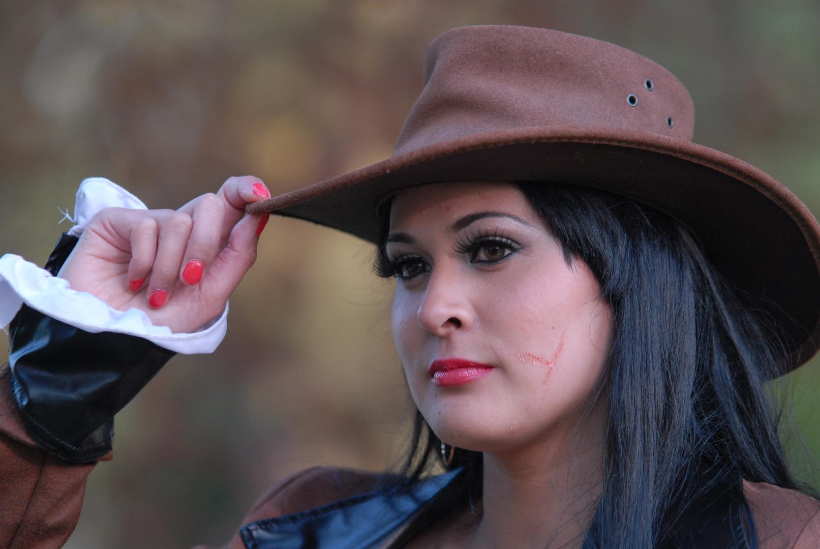 ,, Wild West 1 ,,