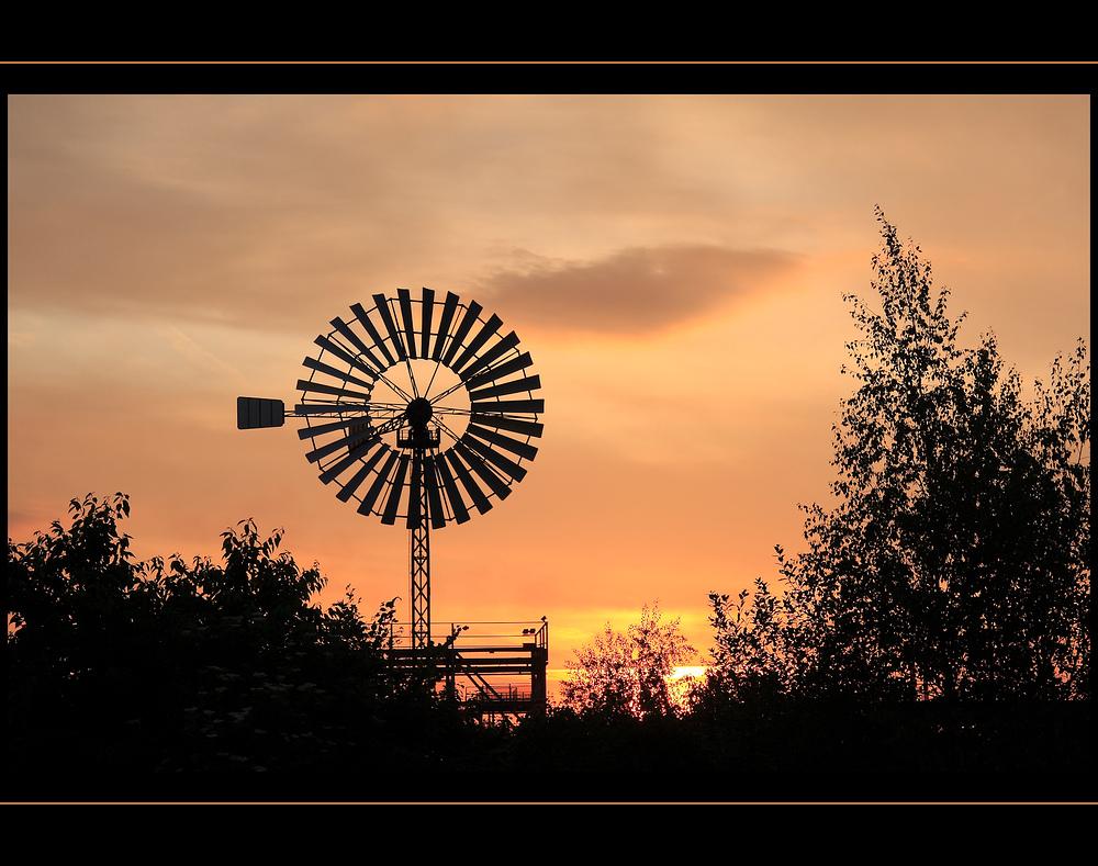 Wild West Romantik in Duisburg