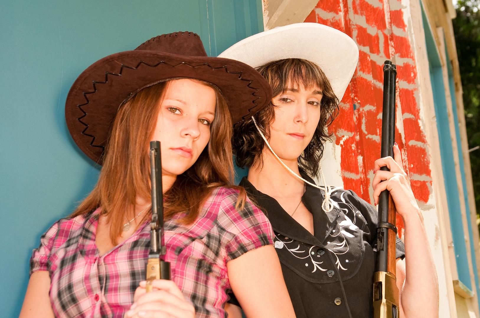 Wild-West-Shooting 2010 Pluwig 01