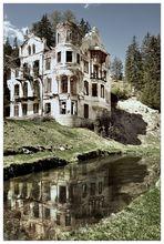~ Wildbad Innichen ~