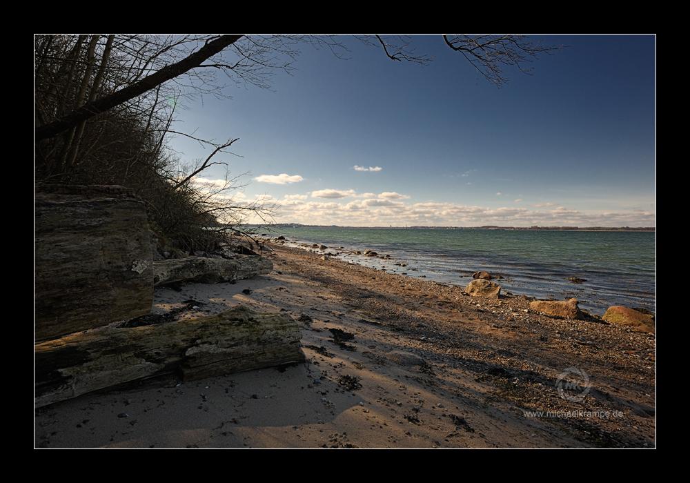 Wilde Küste 8