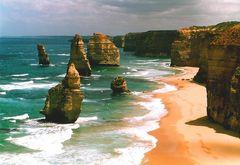 Wilde Tasmanküste