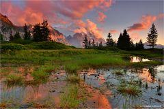 - - - Wilde Wolken - - -