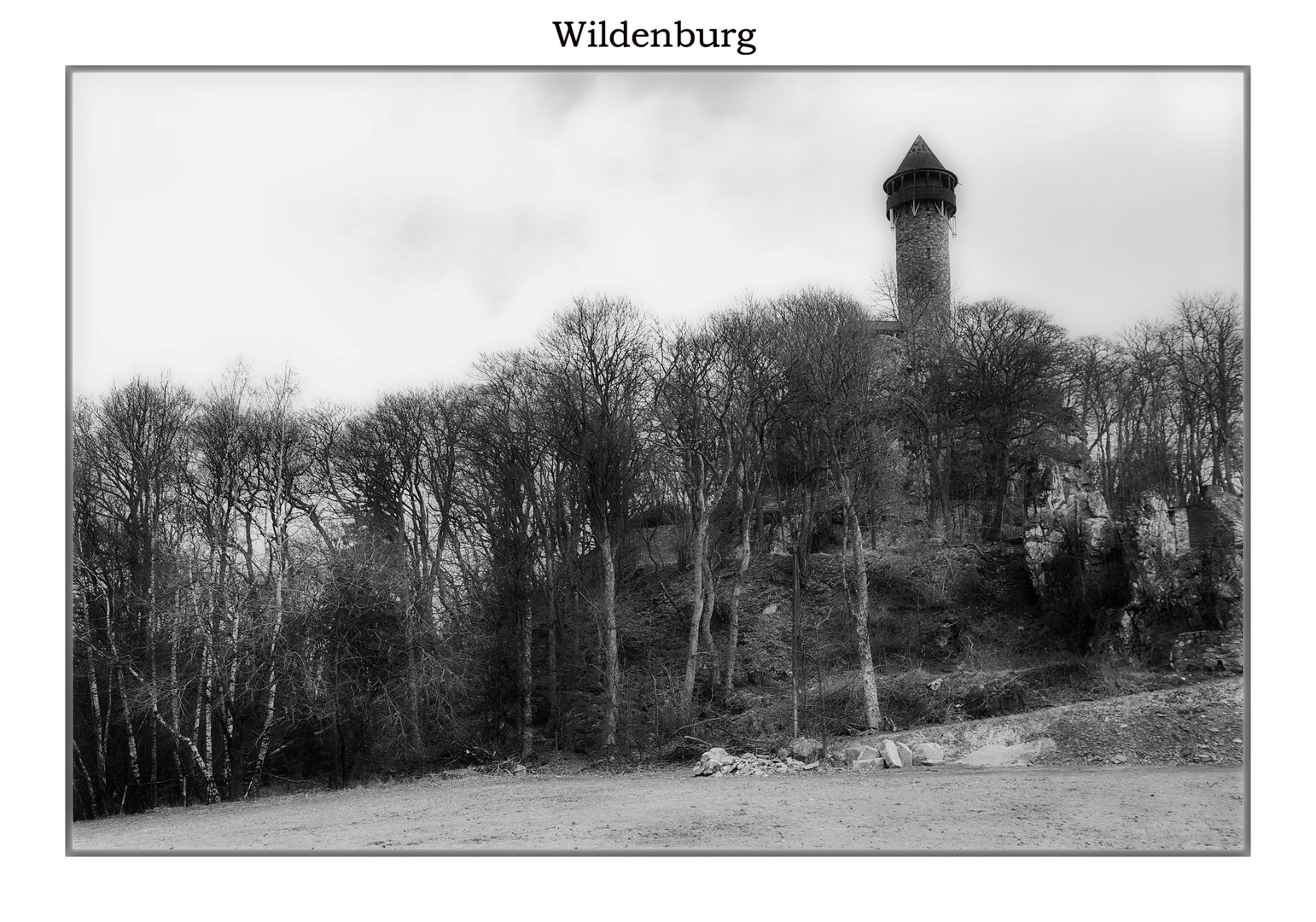 Wildenburg...