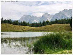 Wildensee bei Mittenwald