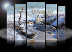 wilder Strand