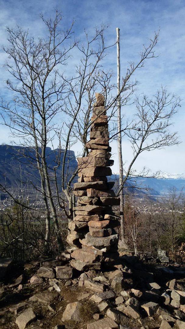 Wildermannbühel, 643 m