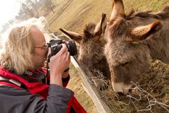 Wildlife Shooting beim fc-User-Treffen