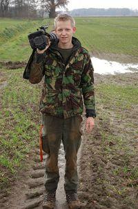 Wildlifefotografie Eike Mross