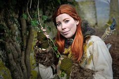Wildlingsfrau