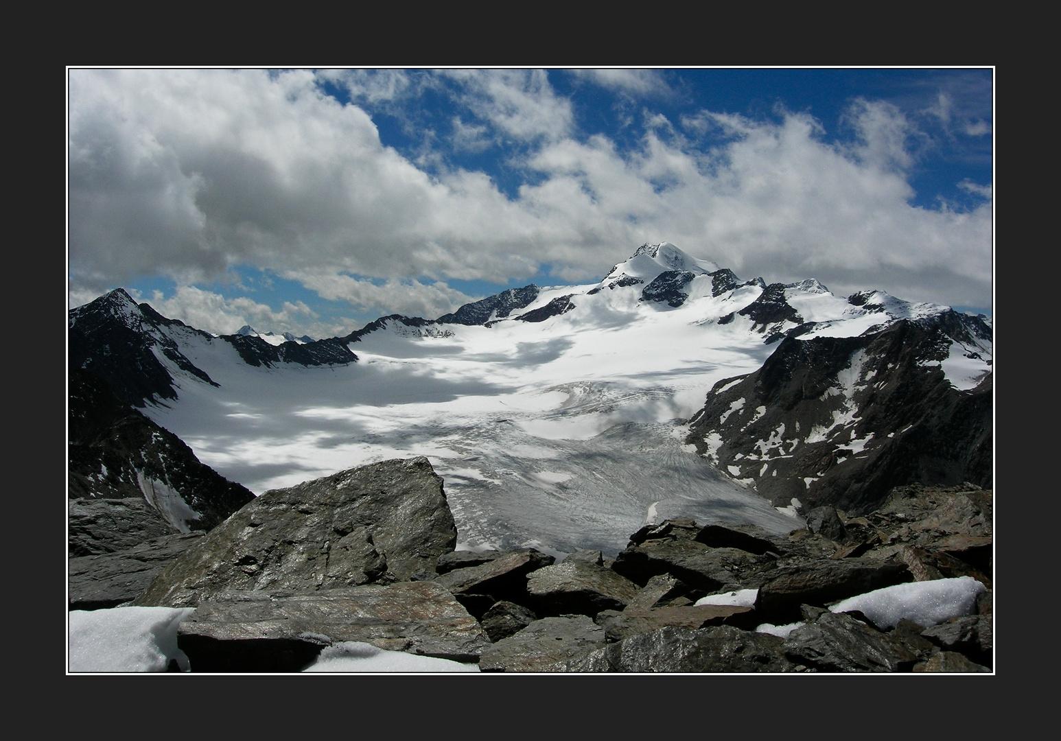 Wildspitze/Tirol