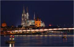 Wildwasser Rafting - Köln