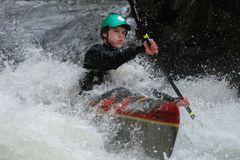 Wildwasserrennen Monschau