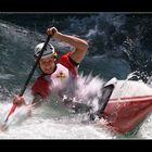 Wildwassersport