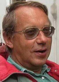 Wilfried Ahlborn