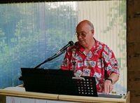 Wilfried Eberweiser