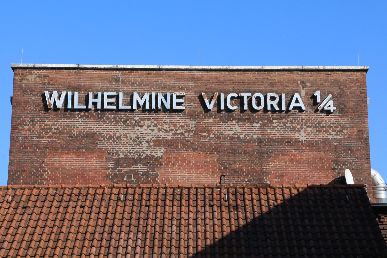 Wilhelmine Victoria Kaue