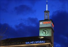 Wilhelmsbau