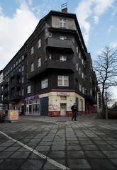 Wilhelmshavener Straße, Berlin April 2013
