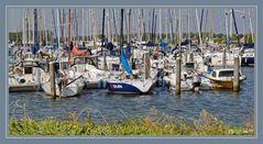 Willemstad Jachthafen, Niederlande II
